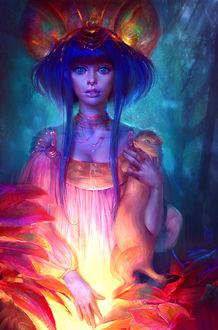 ���� ������� � �������� �������� ������ � ���� ��������, by Maria Poliakova