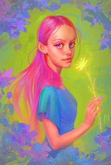 ���� ������� � �������� �������� ������ � ����� ������, by Maria Poliakova
