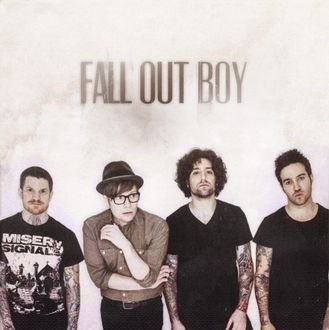 ���� ������ Fall Out Boy (FOB)