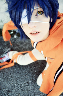 ���� ������� Akito / ����� �� ����� Air Gear / ��� ���, by chibikooh