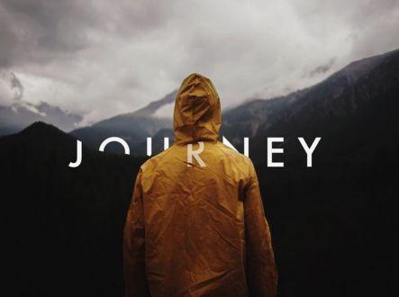 ���� ������� � ������ ������ � �������� Journey / ����������� �� ���� ���, by Christian Watson