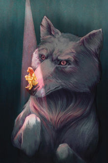 ���� ������� ����� �� ���� � �������� ������ �����, by Celia Krampien