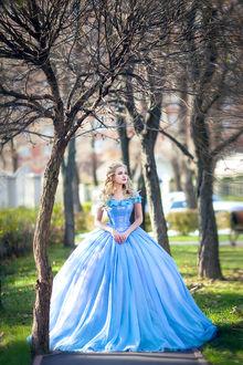���� ������� ������� / Cinderella �� ������ ������� / Cinderella, by Usagi-Tsukino-krv