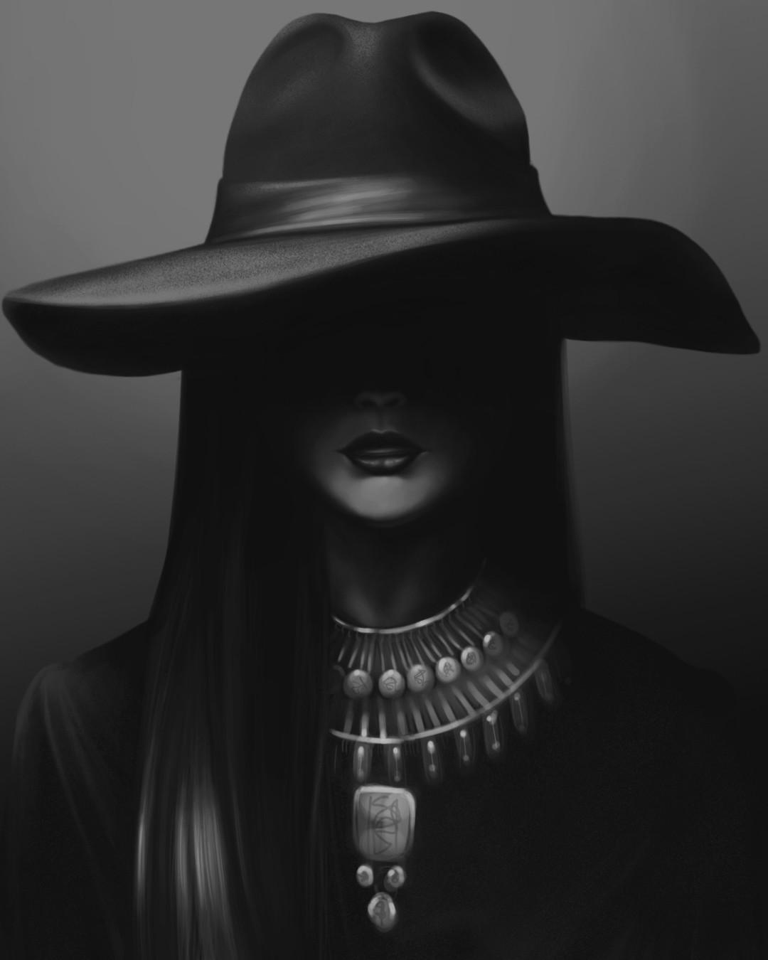 картинки с ведьмами на аву образ широко распространен