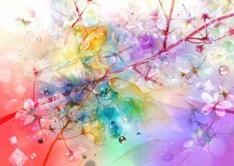 ���� � ���� ������� ������� ����� ����� ����� ������, art by Saiga Tokihito