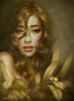 ���� ��������� �������, ��������� ������� � �������� �� ��� ��������, by Yuehui Tang