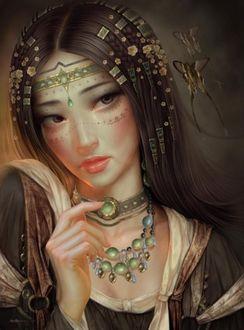 ���� ��������� ������� � ����������� � �������� �������, by Yuehui Tang