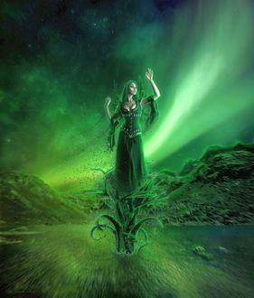 ���� Mistress of the Night / �������������� ����, by Jeanne Dark