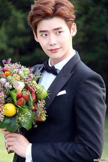 ���� ������������� ����� � ������ Lee Jong Suk / �� ���� ��� � ������� � ������� �� ������� � ����