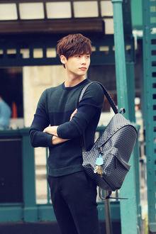 ���� ������������� ����� � ������ Lee Jong Suk / �� ���� ��� �������� c ��������