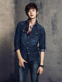 ���� ������������� ����� � ������ Lee Jong Suk / �� ���� ��� �������� � ��������� ������ �� ����� ����