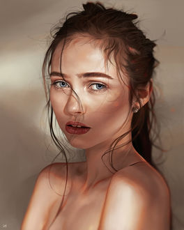 ���� ������� ���������� �������, by Karl Baldon