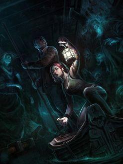���� ���������� ������ � ������� � ������� � �����, ������ ��������, ���� World of Darkness