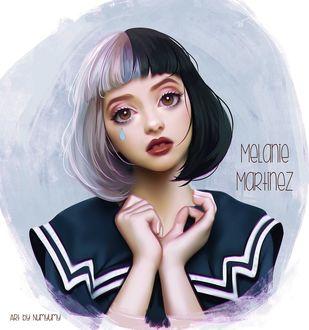 ���� ������ �������� / Melanie Martinez - ������������ ������, ����� ����� � ��������, by NUMYUMY