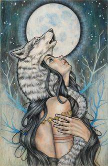 ���� ������� � ������ �� ���� ������ ����, by Wendy Ortiz
