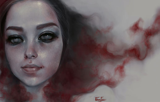 ���� ������� � ������ �������, by ElenaSai