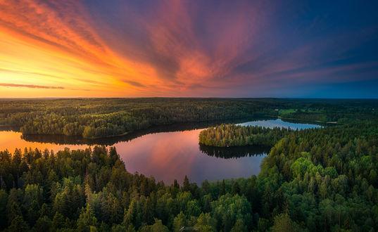 ���� ����������� �����, Hämeenlinna, Finland / �����������, ���������, �������� Lauri Lohi