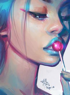 ���� By SillyJellie���� � ��������, by SillyJellie