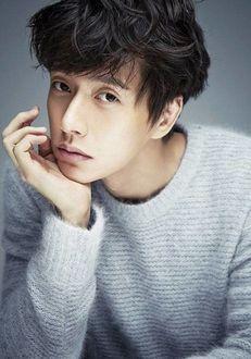 ���� ������������� ����� ��� �� ���� / Park Hae Jin