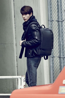 ���� ������������� ����� ��� �� ���� / Park Hae Jin � ������� ������ � ��������