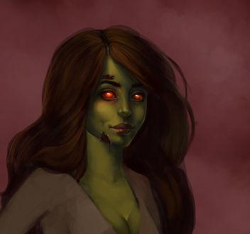 ���� ������� - ������ � �������� ������� / ��� �� ���� World of Warcraft, by JuneJenssen