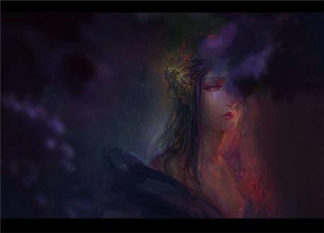���� �������� �������, by Umika-Sayoji