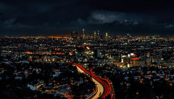 ���� ������ Los Angeles / ���-��������, by Wilkof Photography