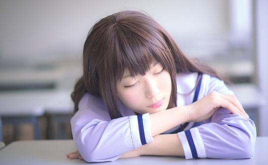 Фото Косплей Хиери Ики / Hiyori Iki из аниме Бездомный бог / Noragami