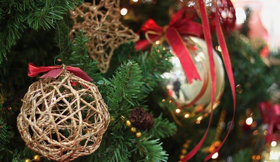 Фото Новогодняя украшенная елка, фотограф Roman Medvedev: http://photo.99px.ru/photos/263894/