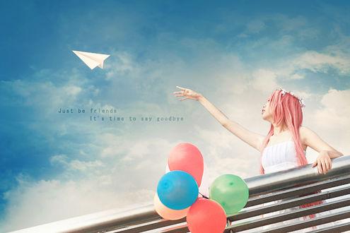 Фото Косплей Vocaloid Megurine Luka / Вокалоид Мегурине Лука, by chuongtu