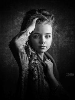 Фото Красивая девочка, фотограф Sergey Piltnik