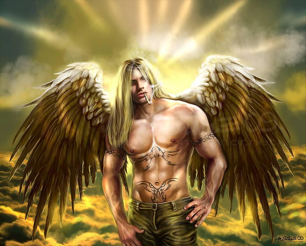 картинки крутые про ангелов герл стили имеет