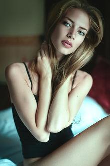 Фото Модель Diana / Диана, by idaniphotography