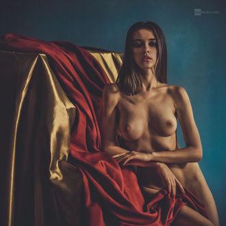 Фото Обнаженная модель Кейт, by DanHecho