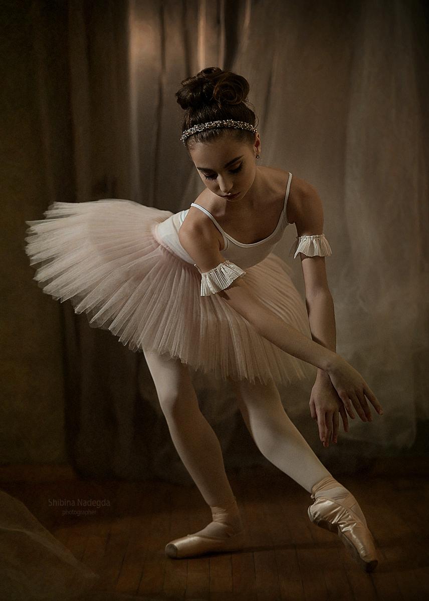 маленькие балерины красивые картинки них