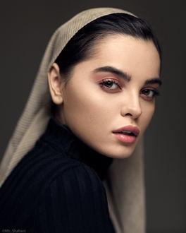 Фото Красивая девушка, фотограф mohammad hossein