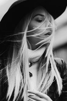 Фото Девушка в шляпе, фотограф Jovana Rikalo