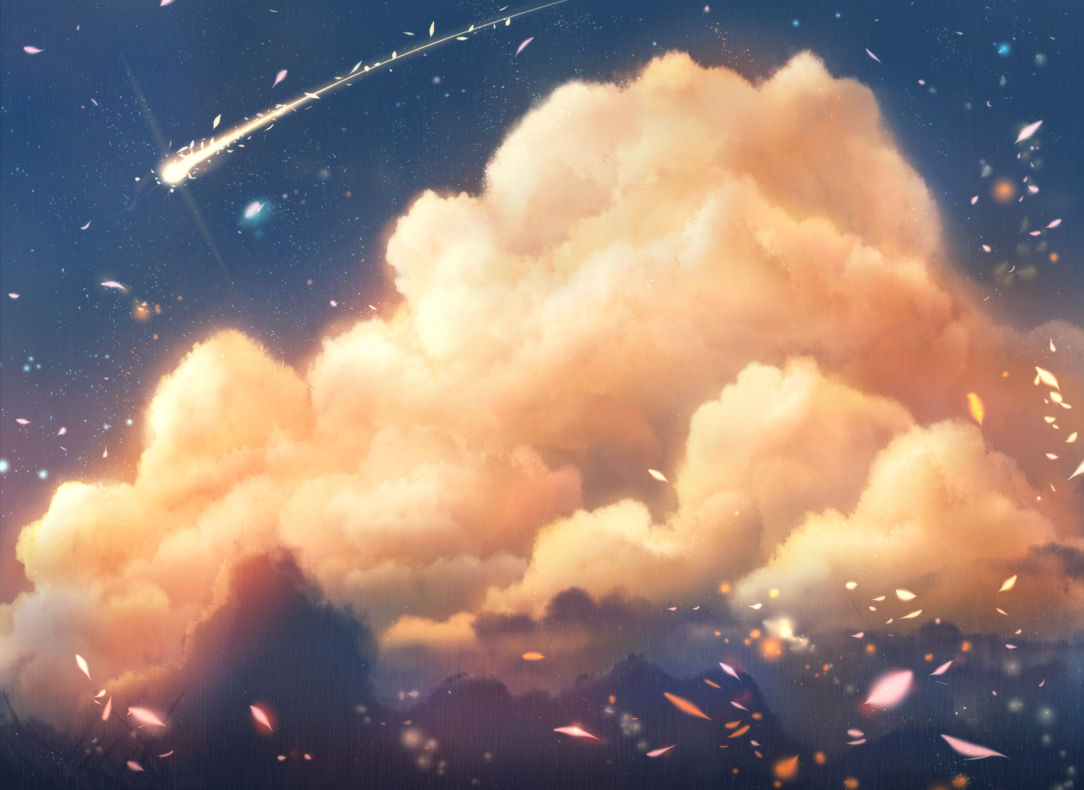 Падающие небеса картинки