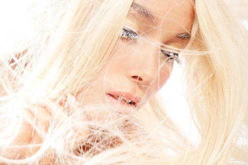 Фото Девушка - блондинка, by robinpika