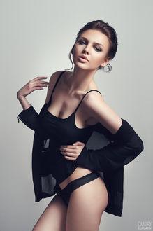 Фото Модель Даша Медведева, by Dmitry Elizarov (© zmeiy), добавлено: 25.05.2017 19:32
