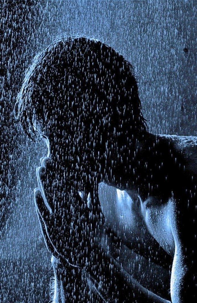 3олой дождь