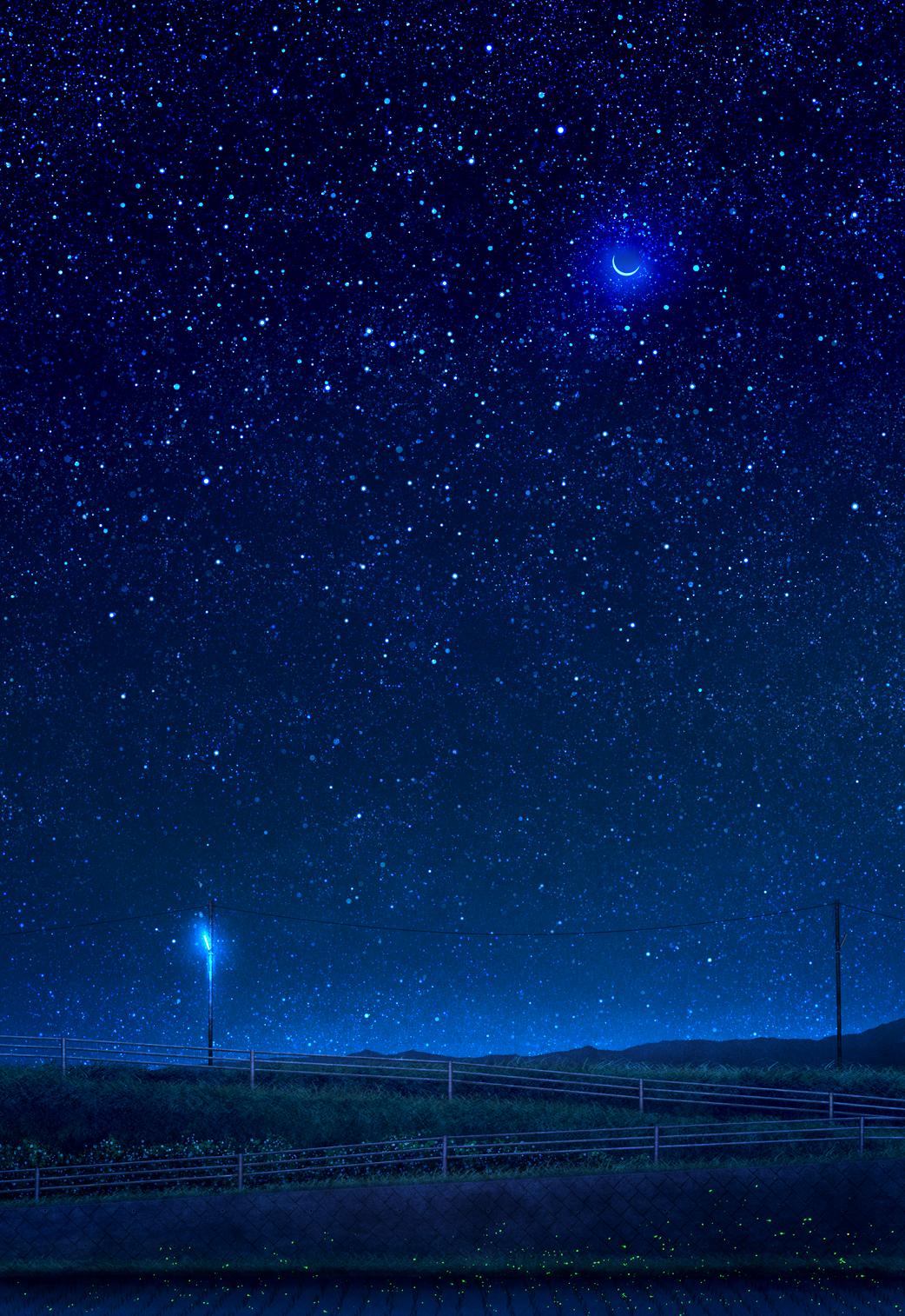 Ночные картинки звезды