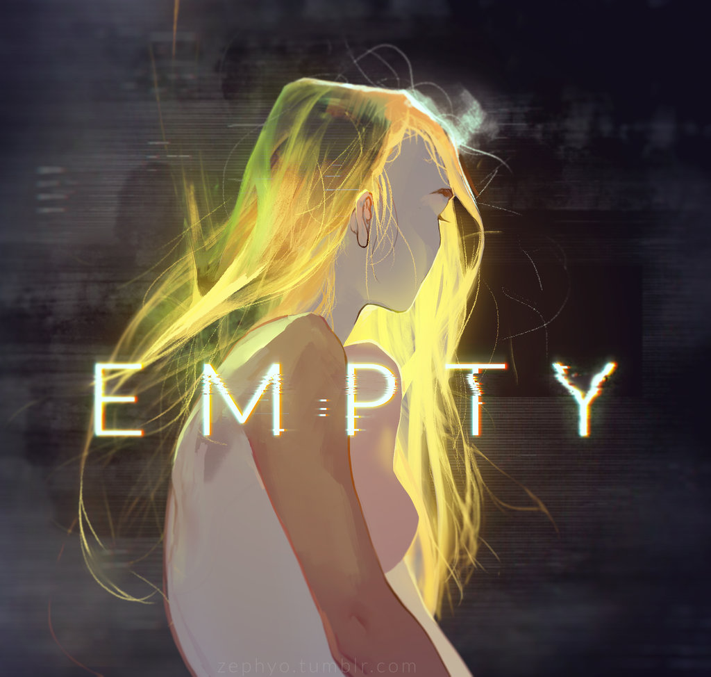 Фото Девушка с золотыми волосами, by zephy0 (EMPTY)