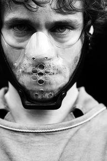 Фото Хью Дэнси / Hugh Dancy в образе Уилла Грэма / Will Graham, сериал Ганнибал / Hannibal