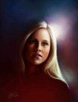 Фото Rebekah Mikaelson / Ребекка Майклсон из сериала The Originals / Первородные, by Syllirium