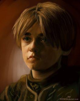 Фото Arya Stark / Арья Старк из сериала Game Of Trones / Игра Престолов, by Aleximv