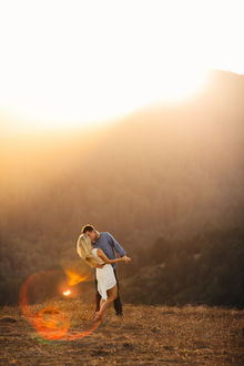 Фото Парень обнимает девушку, Britt Rene Photography