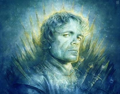 Фото Tyrion Lannister / Тирион Ланнистер из сериала Game of Thrones / Игра престолов