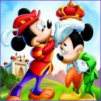 Фото Принц и нищий.(The Prince And The Pauper)