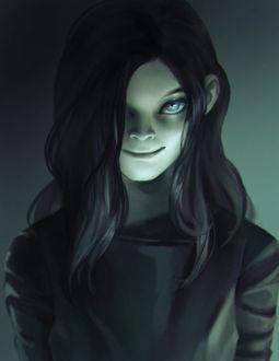 Фото Eveline / Эвелина из игры Resident Evil 7: Biohazard / Обитель зла 7: Биологическая угроза, by Lagunaya